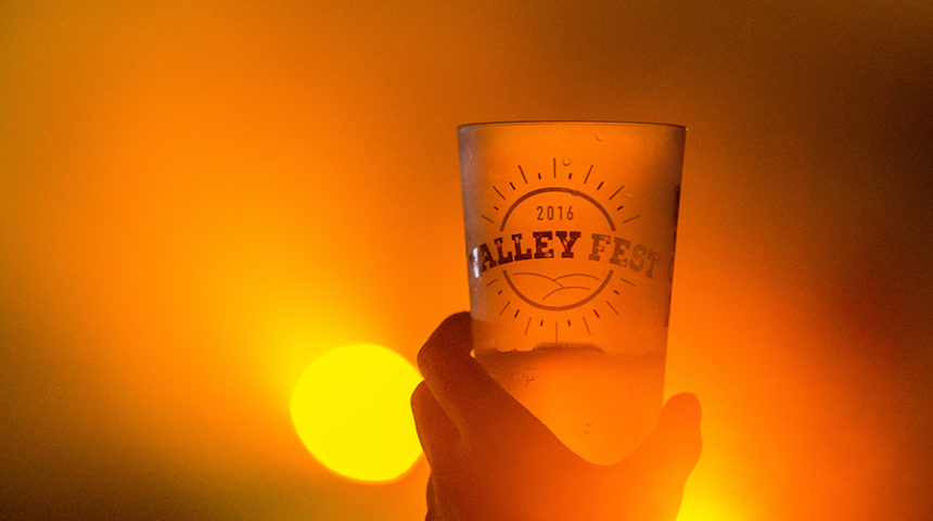 Valley Fest is back for 2017