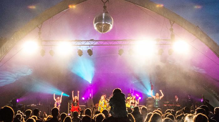 Family Festivals UK 2018 - Valley Fest