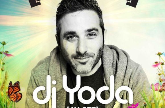 Fresh cuts from DJ Yoda at Valley Fest 17