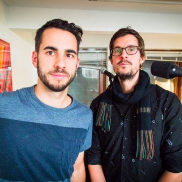 Manu Delago & Pete Josef