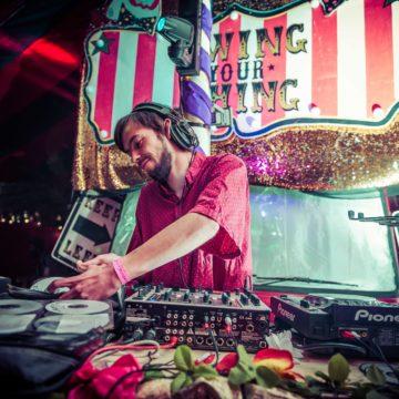 DJ Ru Robinson