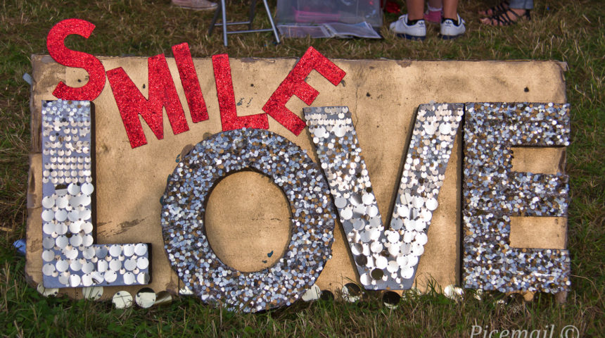 Tops Tips for a sustainable festival