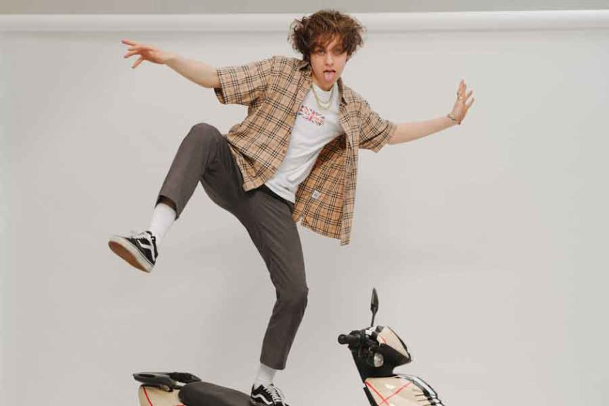 RAT BOY joining us for special Valley Fest performance!
