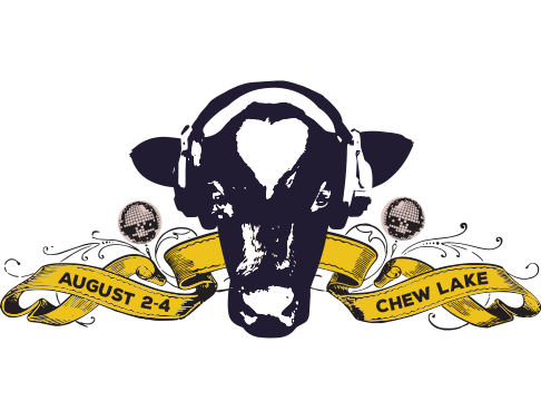 Music & Food Festival - Valley Fest 2/4 August 2019