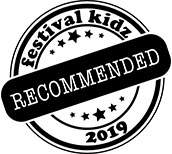 Festival Kids Recommended