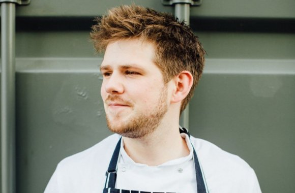 A kitchen catch up: Rob Howell's views