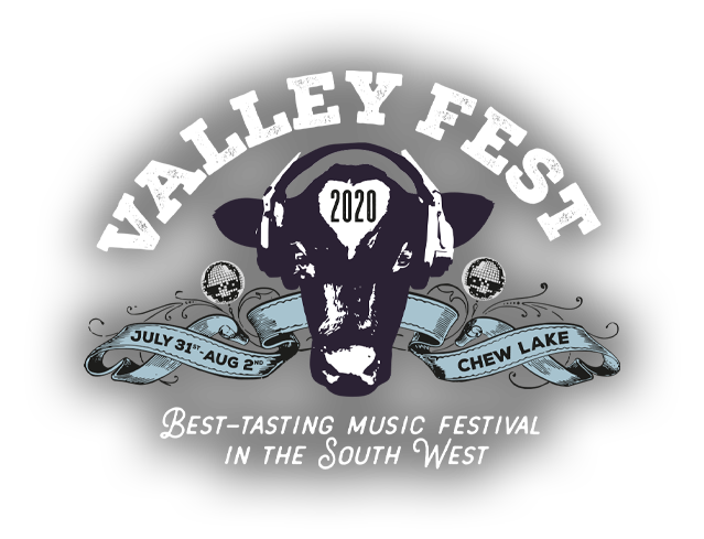 Music & Food Festival - Valley Fest 31st July - 2nd Aug 2020