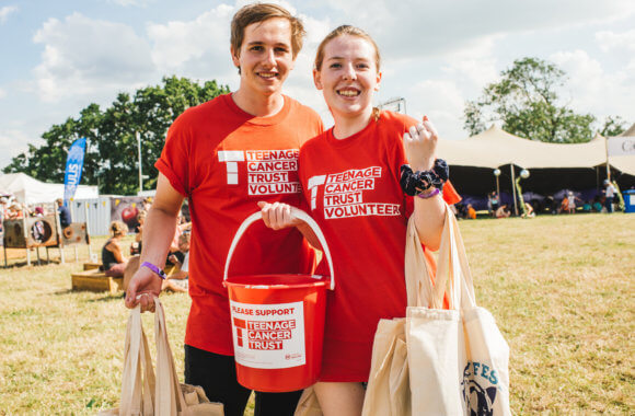 Charity total announced: £12,199
